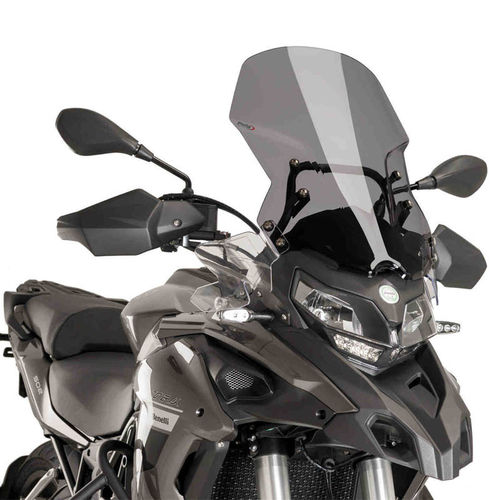 Cupula Puig Touring Benelli TRK 502 / 502 X