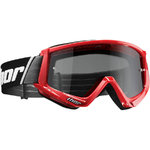 Gafas Motocross THOR Combat Sand Red