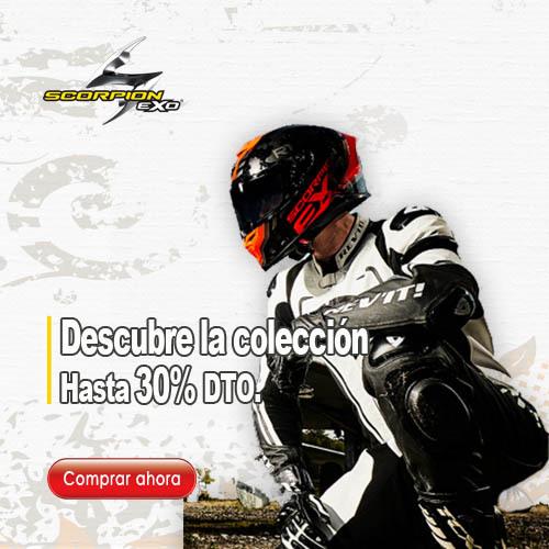 35c2797114f Motomania - Tienda de Cascos y Accesorios Moto